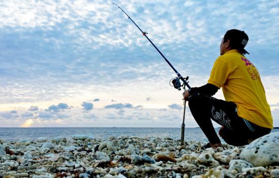 これから釣りを始める方必見! あったら便利な9つの道具!~前編~