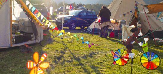 どんなテントがオススメ?!キャンプ初心者がテント選びで失敗しない3つのポイント!
