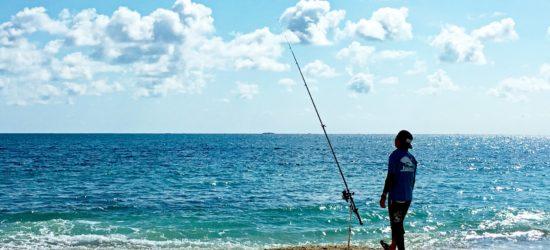 だから海釣りは楽しい!初心者がハマる海釣りの面白さ徹底解説!