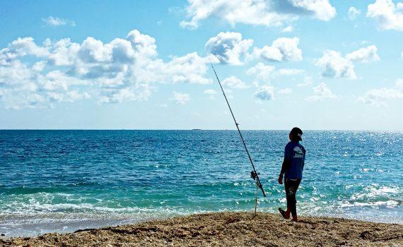3つの釣りの魅力について解説します!