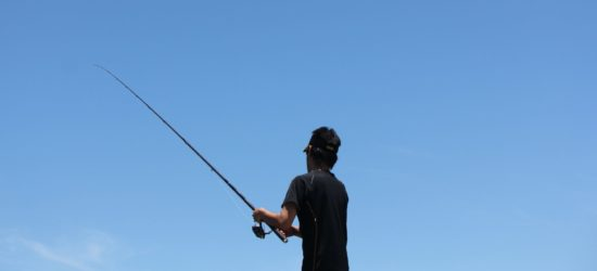釣り初心者向け! 漁港で行える釣り方法ベスト3!