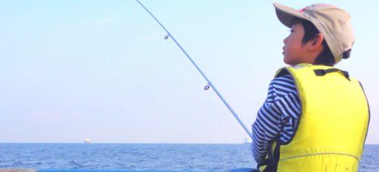 釣り好き初心者向け! 釣りに行く時の服装と身に付けたいアイテム特集!~前編~